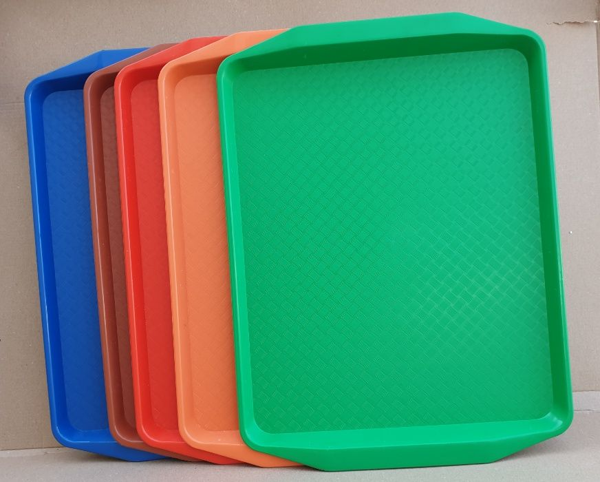Пластмасова табла за сервиране/ пластмасов поднос/Пластмасов поднос за