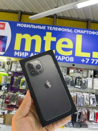 Айфон 13 про 128гб графитовый Apple iPhone 13 pro 128gb graphite акция