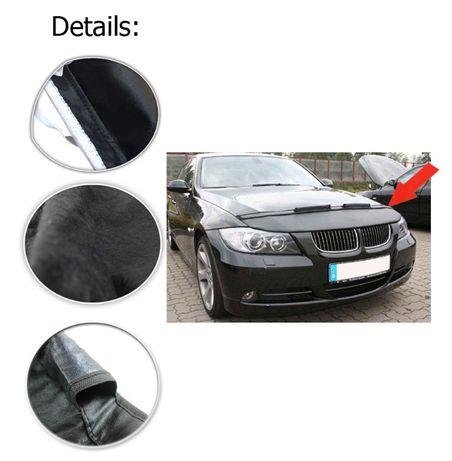 Калъф преден капак БМВ Е90 / BMW E90 /Е91/Е92/Е93