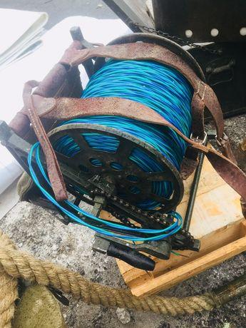 Bobina cablu