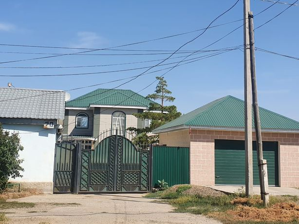 Продам уютный и удобный дом
