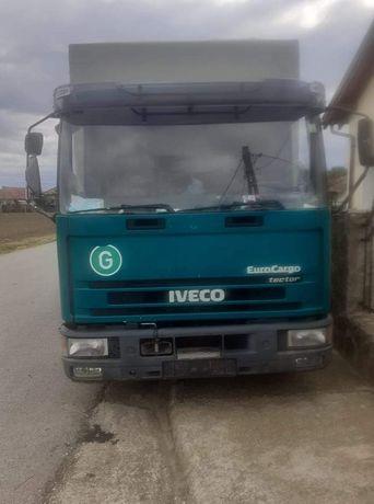 Iveco Cargo 317.000 km