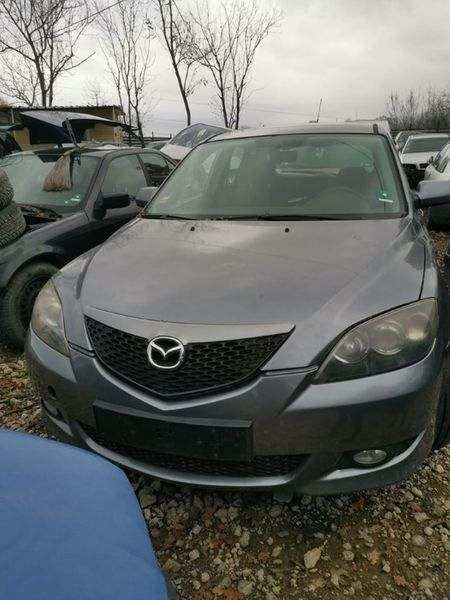 Mazda 3 1.6 HDI на ЧАСТИ !! гр. София - image 1