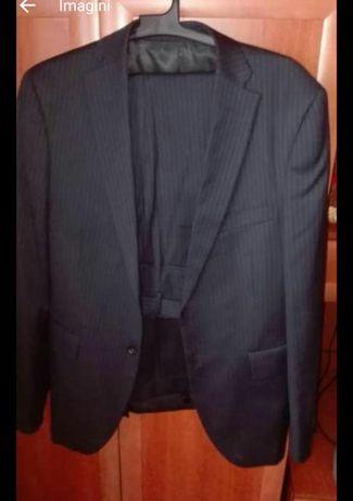 Costum Barbati Benetton