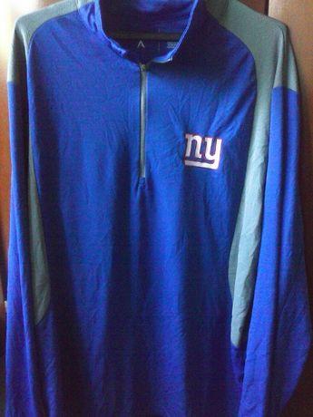 New York Giants спортно горнище Antigua XL