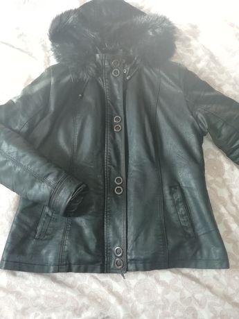 Куртка на весну теплую зиму