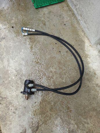Vând motor hidraulic danfoss