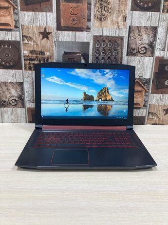 Мощный, игровой ноутбук Acer Nitro 5
