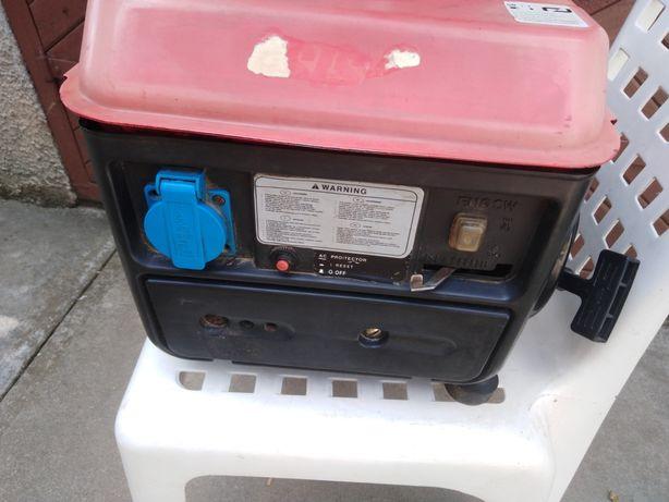 Vand generator de curent