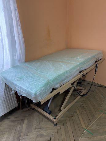 Vand pat medical cu telecomanda