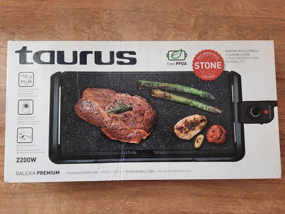 Грил Taurus Galexia Premium