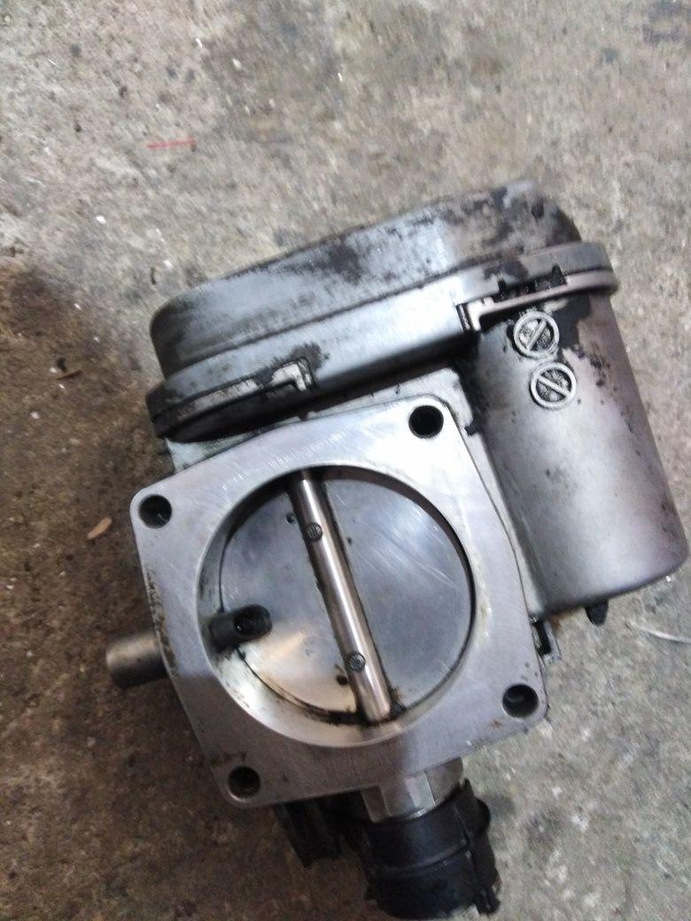 Дроселова клапа мерцедес Е класа W210 2.8 204 кс бензин