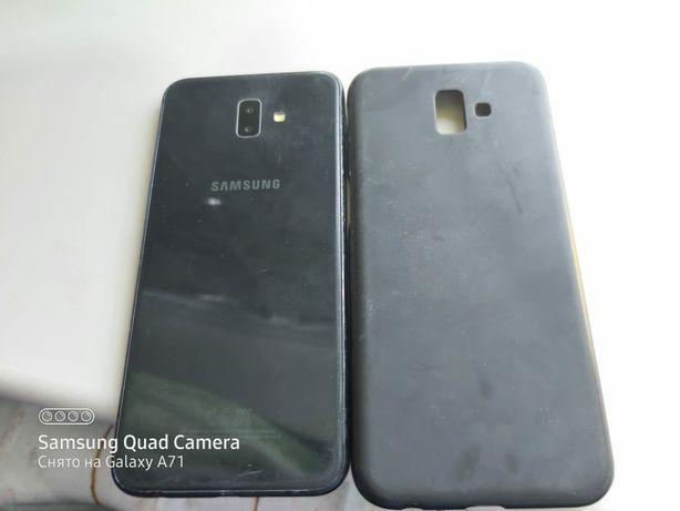 Продам  Samsung G6+