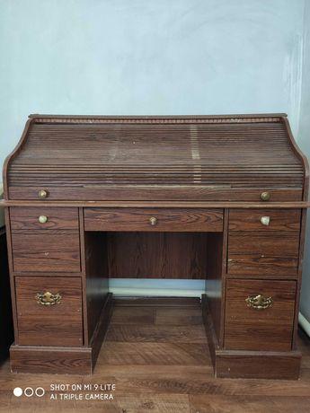 Стол-бюро антиквариат