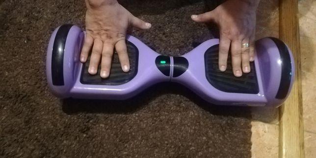 Hoverboard Robway