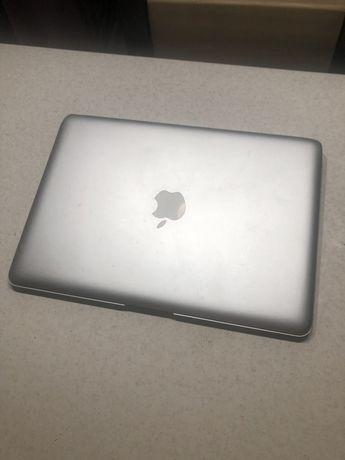 Macbook air 2007 на запчасти