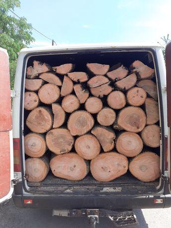 Lemne de foc cu transport gratuit