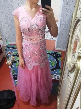 Вечерняя платье женское платье