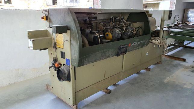 Masina de cantuit SCM