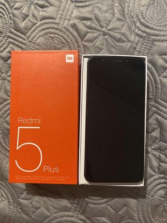 Redmi 5 Plus Xiaomi
