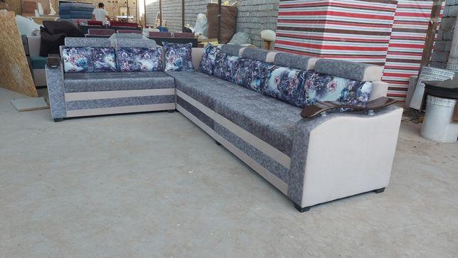 Диван Сарыағаш 1 кунде тегын жеткызу  мягкая мебель тройка диван