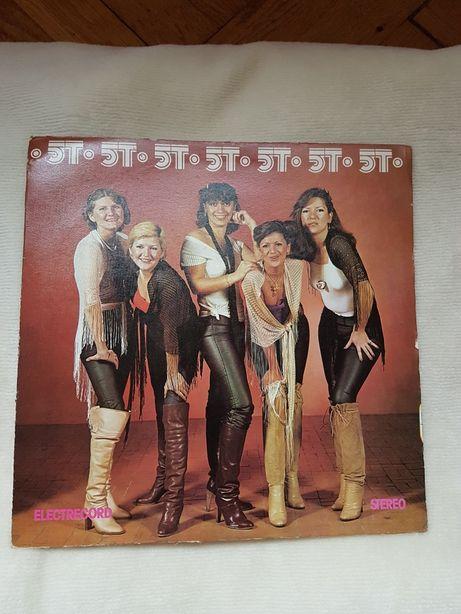 Disc Pick-up Sa Dansam
