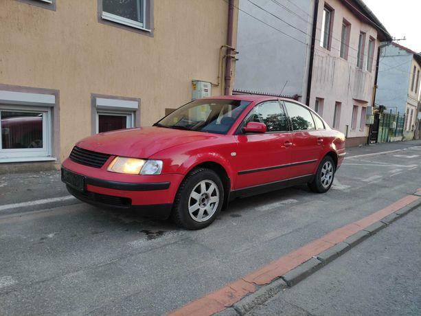 Dezmembrez volkswagen vw passat b5 1.9 TDI AFN culoare LY3D cv EEN