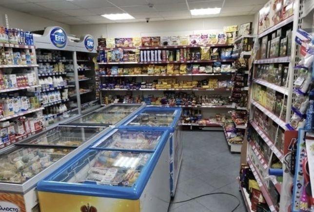 Магазин в аренду по Сатпаева, с лицензией