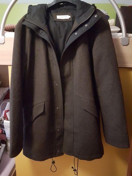 Мъжко палто от вълна