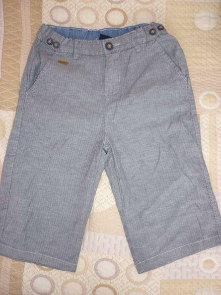 КЪСИ летни панталонки за момчета