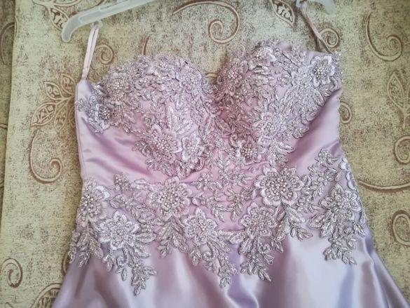 Абитуриентска рокля - Асеновград