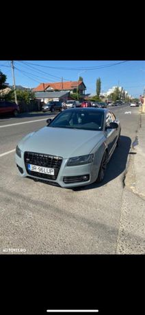 Audi A5 Coupe 320 CP 2009