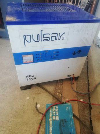 Зарядно за електрокар