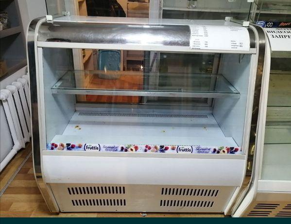 Холодильная ветрина 1, 20см