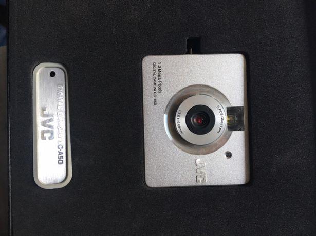 мини фотоаппарат JVC