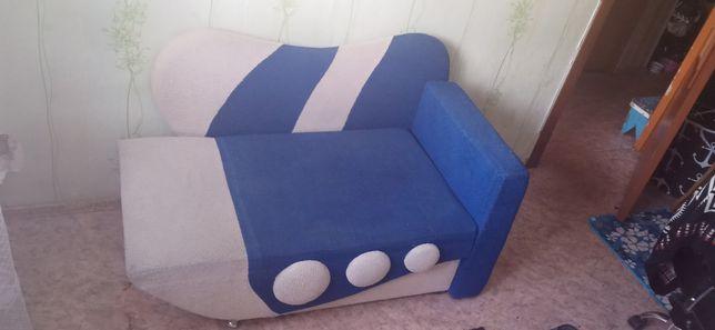 Продам кровать трансформер подростковый