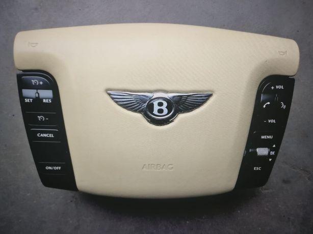 Airbag Volan BENTLEY Continental / GT-GTC 2010-2016