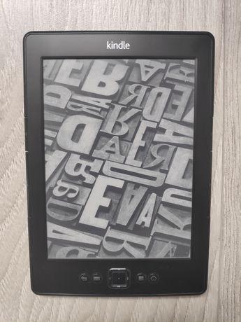 Vand E-book Kindle ( 4th Gen)
