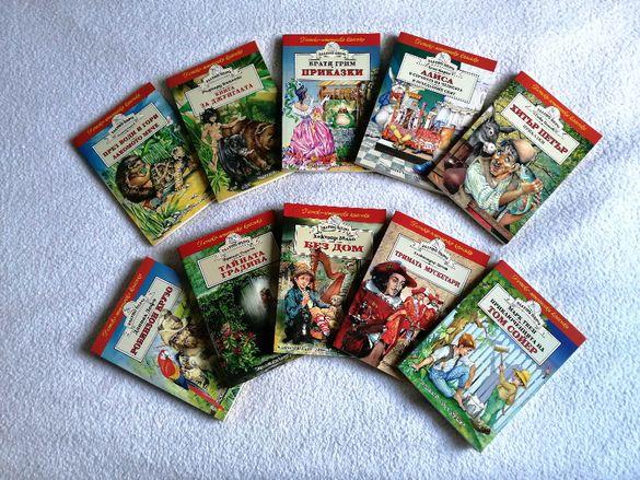НОВИ Детски книги / НОВИ детска литература