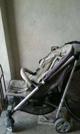 детска количка cangaroo drift 3 in 1