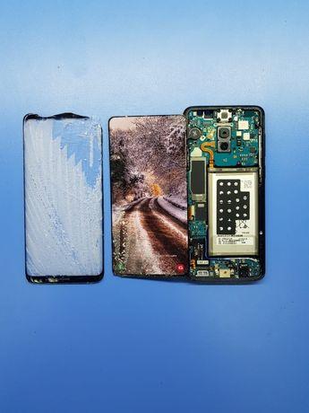Замена стекал/дисплея Samsung,Самсунг/Note9/S8/S8plus/S9/S9plus/S10/S6