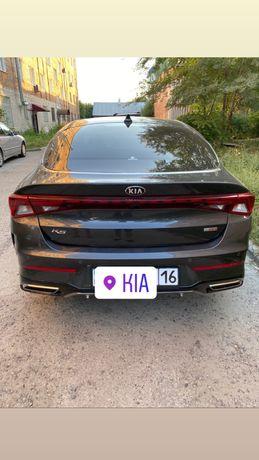 Kia K5.                           .
