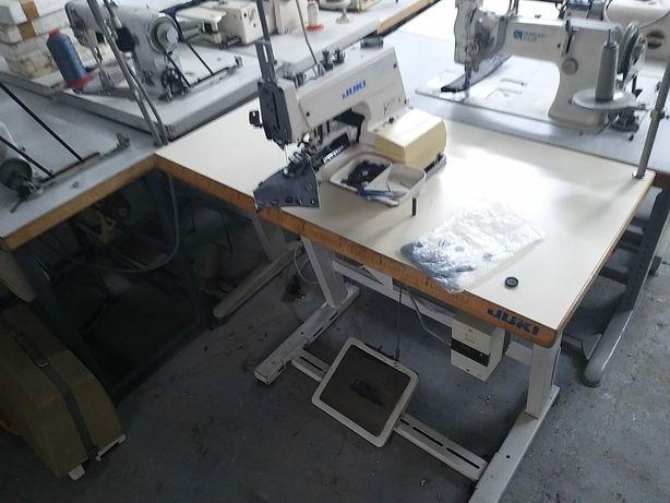 Masina de cusut Nasturi JUKI MB 373 Impecabila