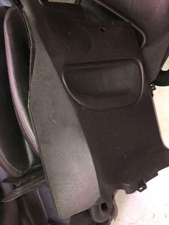 Кори за врати, задни седалки, мокет за Пежо 206сс