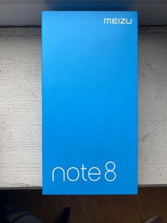 Продам Meizu note 8 64 gb