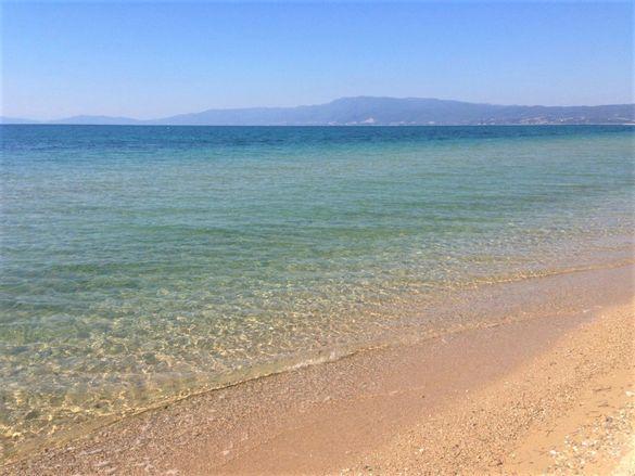 На море в Гърция: апартамент на 60м от плажа 30евро/3д Паралия Офринио гр. София - image 3