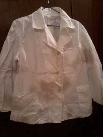 Рабочая куртка для кондитера 46р-р