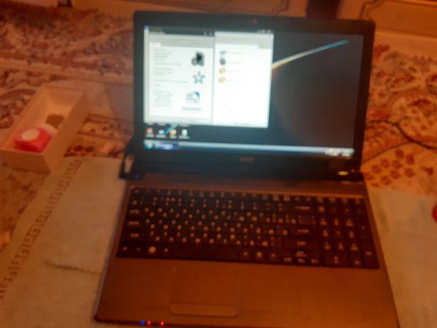 Ноутбук Acer сатылады. Срочна сатамын.
