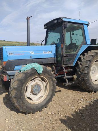 Dezmembrez Tractor Landini Vanguard 130