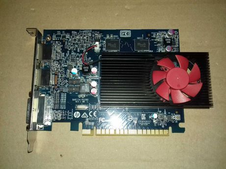 Placa video Radeon R9 350X 2gb DDR5/128 biti, directx 11